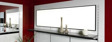 LUMITRON • individuell gefertigte LED-Panel, dimmbar und auf Wunsch mit RGB